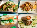 4 Recipes using rotisserie chicken