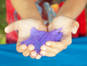 How to Make Slime Your Kids Will Love Getting Messy With