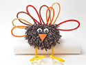 13 Thanksgiving Turkey Crafts for Kids to Spice Up Your Fall Decor