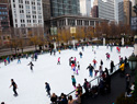 5 Best outdoor ice skating rinks in the U.S.