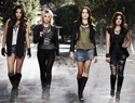 10 Halloween costumes inspired by Pretty Little Liars