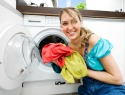 5 laundry room organizing tips that will change every mom's life