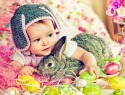 50 Easter-Inspired Baby Names