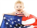 52 Patriotic Names for Fourth of July Babies
