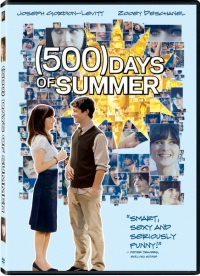 (500) Days of Summer DVD