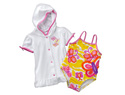 6 Adorable swimsuits for baby girls