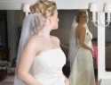 6 Quick tips to beat wedding day bloat