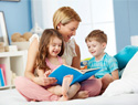 7 Ways to teach your kids storytelling