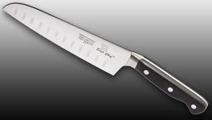 Ergo Chef's Pro Series 7-inch Santoku Knife
