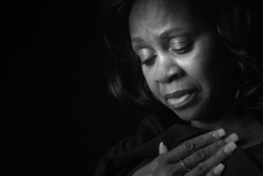Cancer in black women
