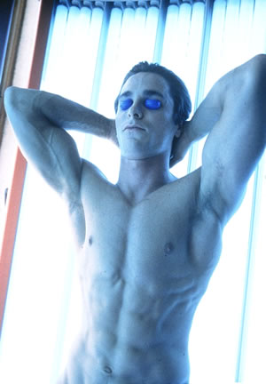 Looks are deceiving in American Psycho