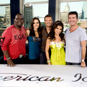 American Idol gets going with Kira DioGuardi