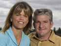 Amy Roloff exclusive interview