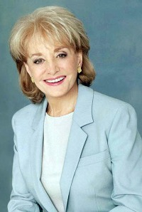 Barbara Walters and her 10 Most Fascinating People of 2009
