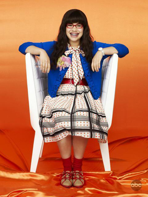 Ugly Betty is not being cancelled!