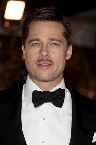 brad pitt foto. Brad Pitt tells Rolling Stone