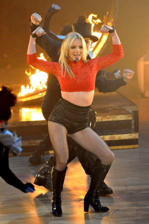 Britney Spears announces Circus concert tour Britney Spears Tickets