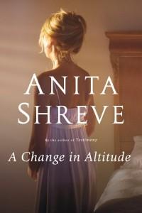 Anita Changes Altitude