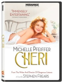 Cheri, now on DVD