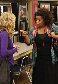 Yvette Nicole Brown in Community