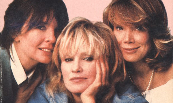 Diane Keaton, Jessica Lange and Sissy Spacek are Southern sisters