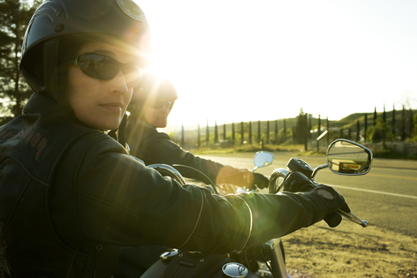 Motorcycle travel tips & resources