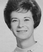 Dorothy, circa '66