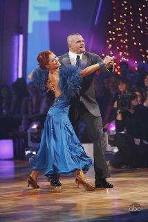Dancing days here again!