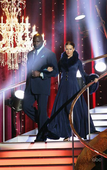 DWTS: Who survives?