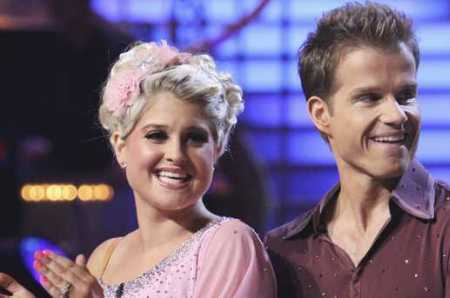 Kelly Osbourne is heading to the finals of Dancing with the Stars