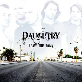 Daughtry is set to Leave this Town