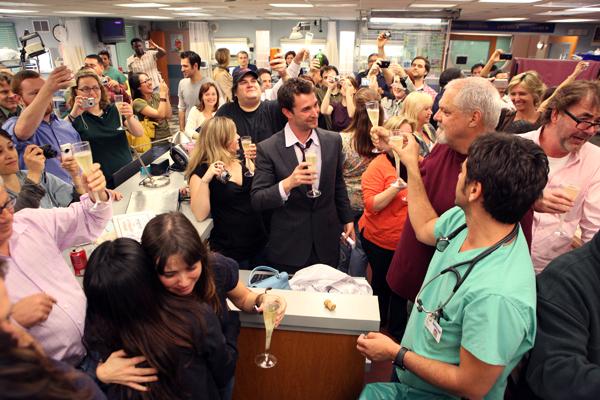 CSI marks 200 episodes