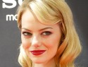 "Spider-Man's leading lady Emma Stone: ""I'm no supermodel"""