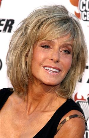 Farrah Fawcett, Charlie's Angel icon had succumbed