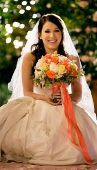 The Practice alum gets wedding ideas