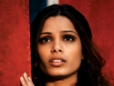 Freida Pinto spills on Immortals love scene with Henry Cavill