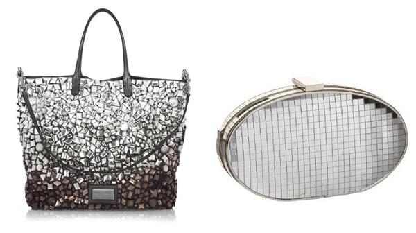 Splurge versus save: Fall handbags