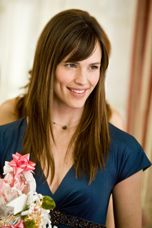 Jennifer Garner is getting married