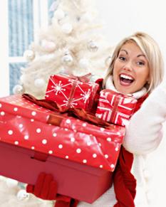 Holiday tips & bright ideas