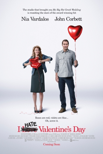 Nia Vardalos and John Corbett are back in I Hate Valentine's Day