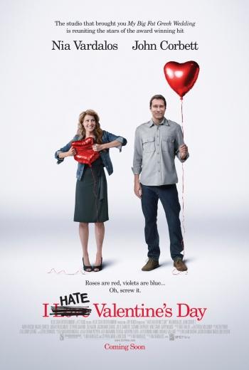 Nia Vardalos and John Corbett are back in I Hate Valentine's Day