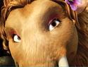 Exclusive: First look at Nicki Minaj in Ice Age: Continental Drift!