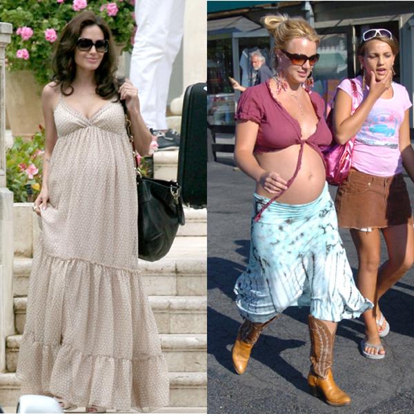 ubrania ciążowe bielsko
