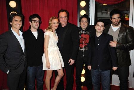 Golden Globe Awards movie predictions