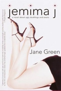 Jane Green's Jemima J