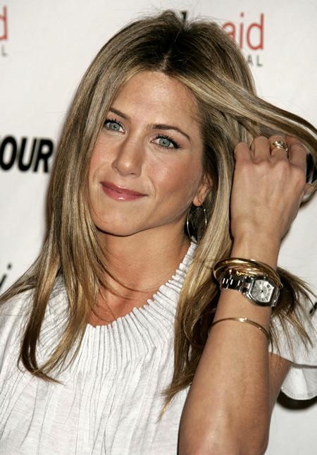Star spotlight: Jennifer Aniston