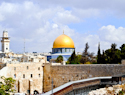 Top 10 reasons to visit Jerusalem