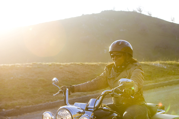 20 Places to ride this summer