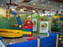 Best theme parks for toddlers