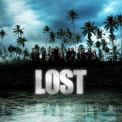 Lost steams into season five